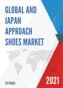 Global and Japan Approach Shoes Market Insights Forecast to 2027