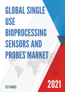 Global Single use Bioprocessing Sensors and Probes Market Size Manufacturers Supply Chain Sales Channel and Clients 2021 2027