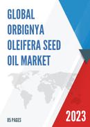 Global and China Orbignya Oleifera Seed Oil Market Insights Forecast to 2027