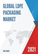 Global LDPE Packaging Market Size Status and Forecast 2021 2027