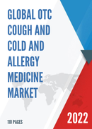 Global OTC Cough Cold Allergy Medicine Market Size Status and Forecast 2021 2027