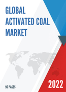 Global and China Activated Coal Market Insights Forecast to 2027