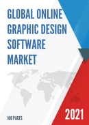 Global Online Graphic Design Software Market Size Status and Forecast 2021 2027