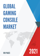 Global Gaming Console Market Size Manufacturers Supply Chain Sales Channel and Clients 2021 2027