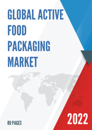 Global Active Food Packaging Market Size Manufacturers Supply Chain Sales Channel and Clients 2021 2027