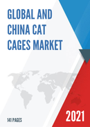 Global and China Cat Cages Market Insights Forecast to 2027