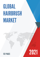 Global Hairbrush Market Size Manufacturers Supply Chain Sales Channel and Clients 2021 2027