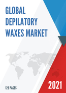 Global Depilatory Waxes Market Size Manufacturers Supply Chain Sales Channel and Clients 2021 2027