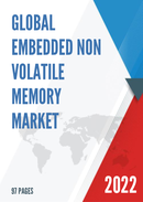 Global Embedded Non Volatile Memory Market Size Manufacturers Supply Chain Sales Channel and Clients 2021 2027