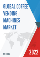 Global and Japan Coffee Vending Machines Market Insights Forecast to 2027