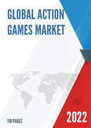 Global Action Games Market Size Status and Forecast 2021 2027