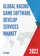 Global Racing Game Software Develop Services Market Size Status and Forecast 2021 2027