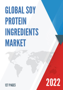 Global and China Soy Protein Ingredients Market Insights Forecast to 2027
