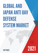 Global and Japan Anti UAV Defense System Market Insights Forecast to 2027