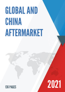 Global and China Aftermarket for Motorcycle Full Exhaust Systems Market Insights Forecast to 2027