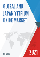 Global and Japan Yttrium Oxide Market Insights Forecast to 2027