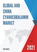 Global and China Cyanocobalamin Market Insights Forecast to 2027