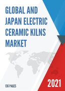 Global and Japan Electric Ceramic Kilns Market Insights Forecast to 2027
