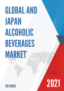 Global and Japan Alcoholic Beverages Market Insights Forecast to 2027
