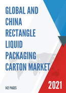 Global and China Rectangle Liquid Packaging Carton Market Insights Forecast to 2027