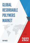 Global and Japan Resorbable Polymers Market Insights Forecast to 2027