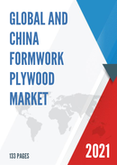 Global and China Formwork Plywood Market Insights Forecast to 2027