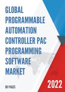 Global Programmable Automation Controller PAC Programming Software Market Size Status and Forecast 2021 2027