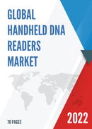 Global and Japan Handheld DNA Readers Market Insights Forecast to 2027