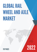 Global and United States Rail Wheel and Axle Market Insights Forecast to 2027