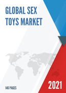 Global Sex Toys Market Size Manufacturers Supply Chain Sales Channel and Clients 2021 2027
