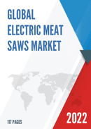 Global and Japan Electric Meat Saws Market Insights Forecast to 2027