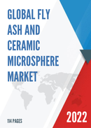 China Fly Ash and Ceramic Microsphere Market Report Forecast 2021 2027