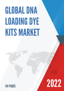 Global DNA Loading Dye Kits Market Size Status and Forecast 2021 2027