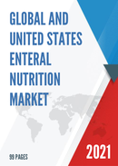 Global and United States Enteral Nutrition Market Size Status and Forecast 2021 2027