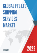 Global FTL LTL Shipping Services Market Size Status and Forecast 2021 2027