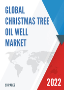 Global and Japan Christmas Tree Oil Well Market Insights Forecast to 2027