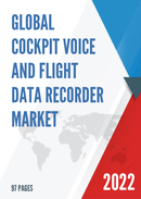 Global Cockpit Voice and Flight Data Recorder Market Size Manufacturers Supply Chain Sales Channel and Clients 2021 2027