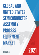 Global and United States Semiconductor Assembly Process Equipment Market Insights Forecast to 2027