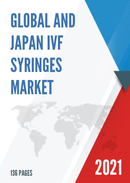 Global and Japan IVF Syringes Market Insights Forecast to 2027