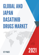 Global and Japan Dasatinib Drugs Market Insights Forecast to 2027