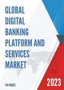 China Digital Banking Platform and Services Market Report Forecast 2021 2027
