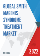 Global Smith Magenis Syndrome Treatment Market Size Status and Forecast 2021 2027