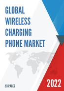 Global and China Wireless Charging Phone Market Insights Forecast to 2027