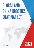 Global and China Robotics EOAT Market Insights Forecast to 2027