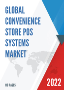 Global Convenience Store POS Systems Market Size Status and Forecast 2021 2027