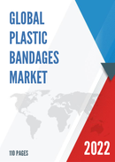 Global and Japan Plastic Bandages Market Insights Forecast to 2027