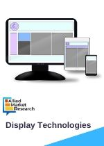 Screenless Display Market by Type Visual Image Retinal Display and Synaptic Interface and Application Holographic Projections Head mounted Display and Head up Display Global Opportunity Analysis and Industry Forecast 2015 2020