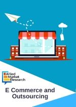 E Commerce Logistics Market by Service Type Transportation Warehousing Operational Area International Domestic Global Opportunity Analysis and Industry Forecast 2014 2022
