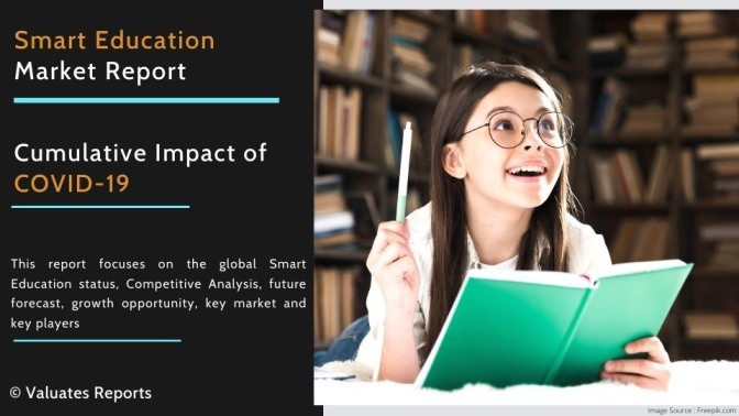 Smart Education Market Size, Share, Trends, Forecast 2026