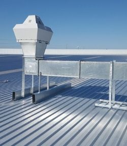 Global Commercial Air Conditioning Market